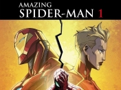 Civil War II: Amazing Spider-Man (2016) #1 [Reseña]