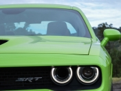 Dodge Challenger (wallpapers)