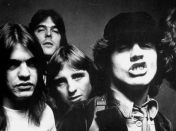 Top 7 temazos: AC/DC
