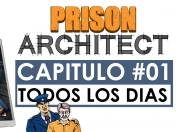 Prision Arquitec Español Gameplay HD Capitulo 1