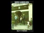 Willy and the Poorboys -Creedence Clearwater Revival