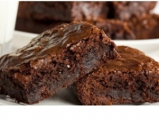 Brownie de chocolate. Receta, ingredientes, preparacion