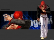 The King of Fighters- Wallpapers HD Pack