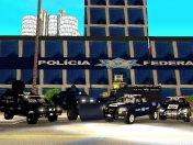 (GTA SA) - Policía Federal Preventiva.