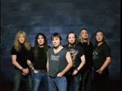 Iron Maiden, Slayer y Ghost en Argentina
