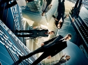 Michael Caine Explica el Final de 'Inception' o 'El Origen'