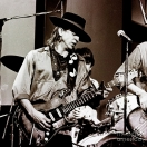 Stevie Ray Vaughan,otras imagenes