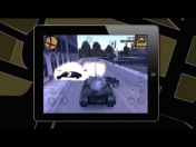 Grand Theft Auto III para Ipad, Iphone y sistemas Android