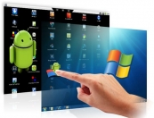 Android en la pc