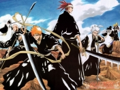 Cancelan Serie Bleach!!