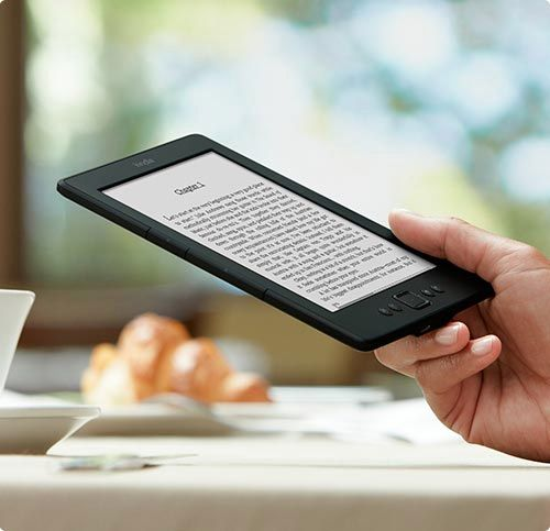 Kindle Vs Sony Reader: Kindle Vs Papyre Vs Sony Reader