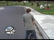 Videos de gta san andreas (vida real)