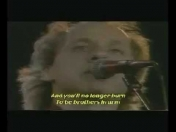 Dire Straits -  Brothers in Arms Mandela Live 1988