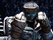 Real Steel 2 muy pronto!!!