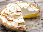 Lemon pie (receta super facil, y riquisima)
