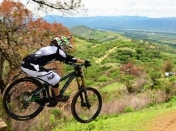 mtb: enduro, downhill, xc y freeride