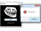 Crear virus de broma en Visual Basic .net (2008 y 2010)