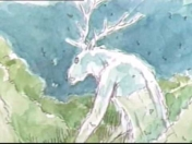 Making of: La princesa Mononoke