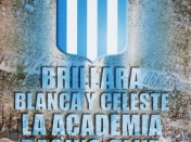 Racing club la historia del glorioso