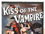 [InFo] The Kiss of the Vampire 1963