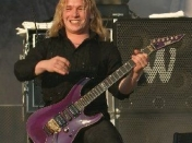 Emppu Vuorinen - Guitarrista de Nightwish