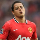 Chicharito al Real Madrid?