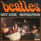 Review: Simple Hey Jude/Revolution (1968)