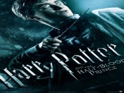 Posters de Harry Potter 6 (alta resolución)