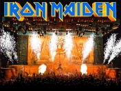 Iron Maiden- Tremendos Wallpapers