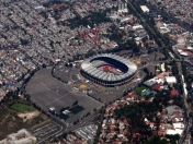 Estadio Azteca: el coloso Mexicano