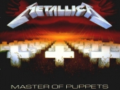 [Metallica] Master Of Puppets (Seattle 1989)