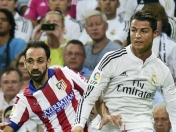 El real del Chicharito (CH14) empata vs Atletico