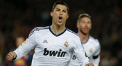 Real Madrid golea 3-1 al Barcelona