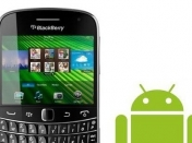 ¿BlackBerry se une a Android?