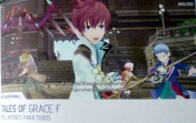 Primeras Impresiones de Tales Of Graces de PS3
