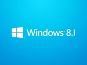 Versión final de Windows 8.1 estará disponible en octubre
