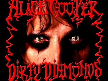 Alice Cooper - Dirty Diamonds - [2005] published in Música