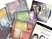 VA - Music Of Your Life (9CDs) (2013)