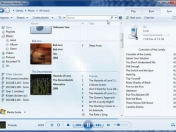 error en Windows Media Player reintalarlo en windows 7