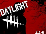 Dead by Daylight #1 | Sufro Mucho :S