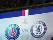 PSG 1 - 1 Chelsea | Champions League - 8vos de final (IDA)