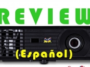 Review Proyector ViewSonic PJD5134 | HD
