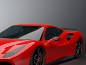 DCM modifica al Ferrari 488 GTB: 788cv y 865nm