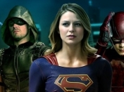 Fechas de Arrow, Flash, Supergirl y Legends of Tomorrow