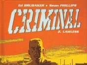 Criminal: Lawless (2/3) Comic noir