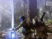 Star Wars: Battlefront muestra su trailer