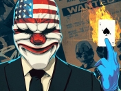 Jugá Gratis Payday 2 en Steam Campeón (Imperdible)