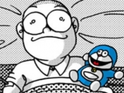 El Final de Doraemon - Manga