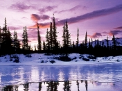 Wallpapers HD Invierno y Nieve - Parte 2