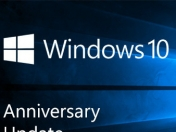 Windows 10 anniversary internet lento solución